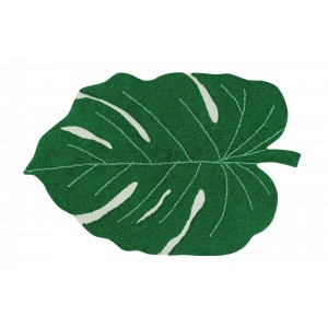 Dywan Monstera Leaf Lorena Canals