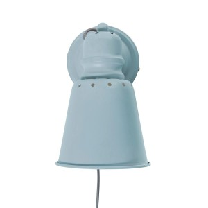 Lampa ścienna Cloud Blue Sebra